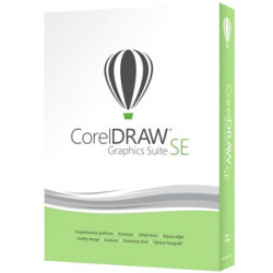 CorelDRAW Graphic Suite Special Edition CZ/PL MiniBox (2019)