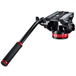 Manfrotto MVH502AH video hlava