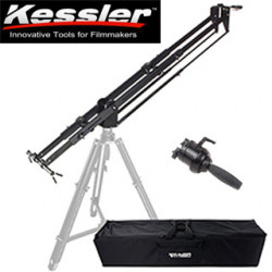 Kessler  Pocket Jib PRO with swivel mount