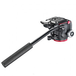 Manfrotto XPRO Fluid HEAD videohlava do 4kg